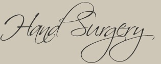 Hand Surgery :: St George & Sutherland Plastic Surgery Centre